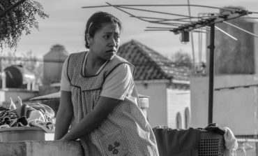 Alfonso Cuaron's 'Roma' Selected as Mexico's Foreign Language Oscar Submission