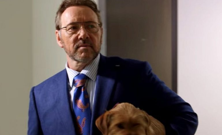 Kevin Spacey's 'Billionaire Boys Club' Crashes and Burns with a $618 Opening Weekend