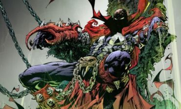 Greg Nicotero of 'The Walking Dead' Joins Todd McFarlane for Visual Effects on 'Spawn' Reboot