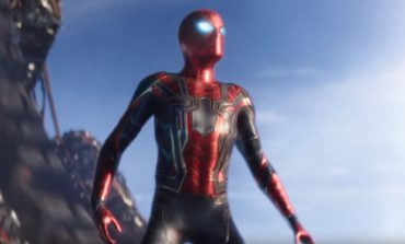 Fans Welcome the Logo Reveal and Suit Debate for 'Spider-Man: Far From Home'