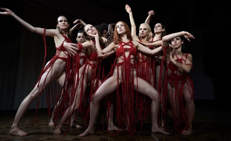 New Trailer Reveals 'Suspiria' is a New Breed of Horror Movie