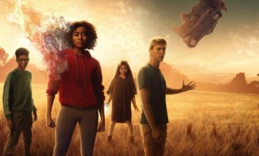 Movie Review - 'The Darkest Minds'