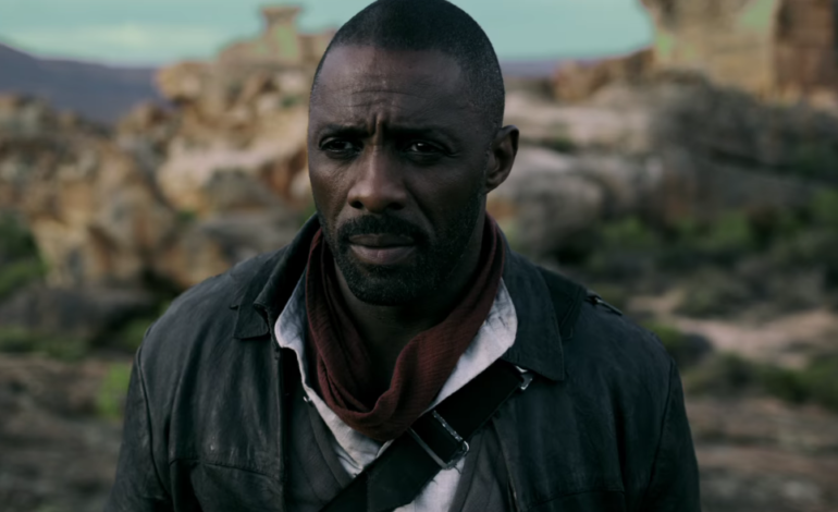 Idris Elba to Star in 'Ghetto Cowboy'