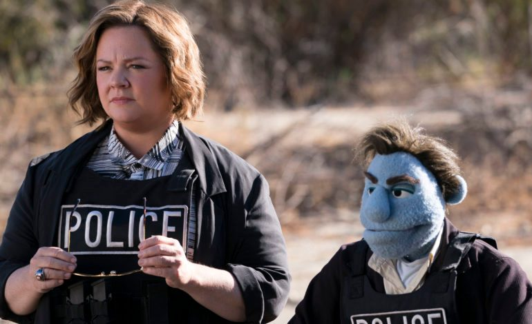 Movie Review – 'The Happytime Murders'
