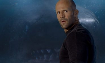 Movie Review - 'The Meg'