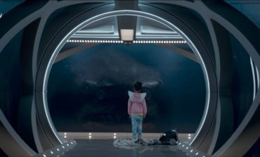 The Director Behind Netflix's 'Rebecca' Ben Wheatley to Direct 'The Meg 2'