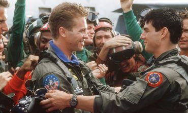 'Top Gun: Maverick' Release Date Postponed to 2020