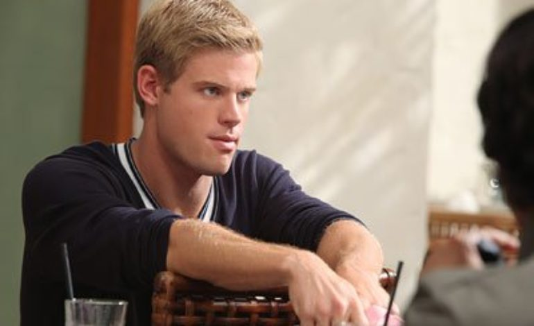Trevor Donovan Joins The World War II Action Movie 'Wolf Hound'