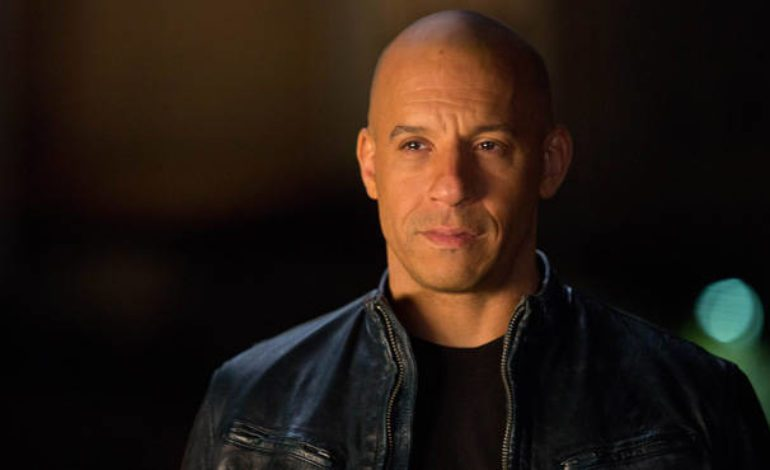 'Bloodshot' Begins Filming and Vin Diesel Shares His Excitement