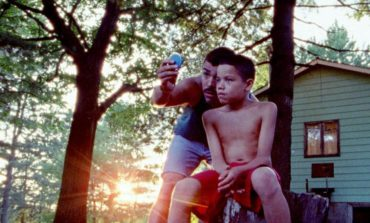 Movie Review - 'We the Animals'