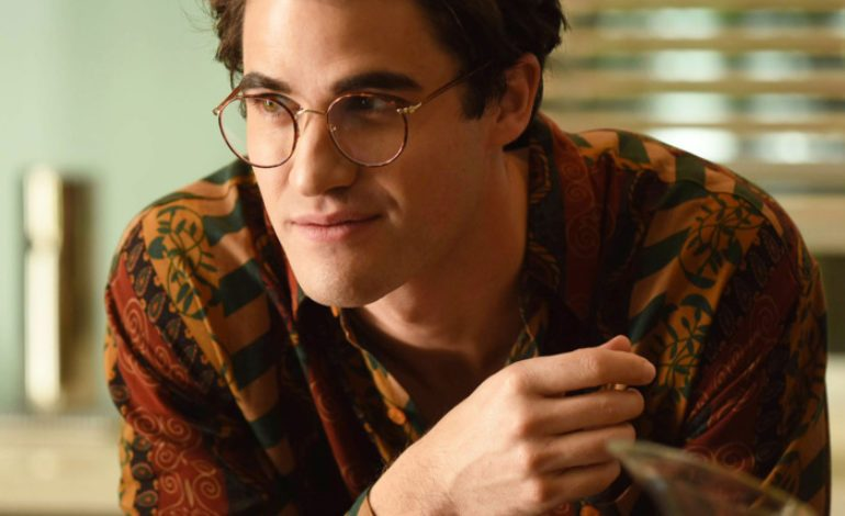 Darren Criss to Join Cast of Roland Emmerich's 'Midway'