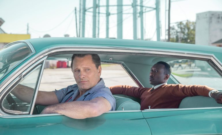 AARP's Movies for Grown Ups Gives Major Wins to 'Green Book' and 'Can You Ever Forgive Me?'
