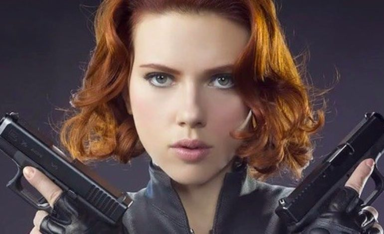 'Black Widow' Movie May Include Y2K Bug Free of Charge