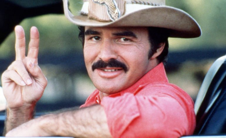 Bandit Passes On: Burt Reynolds Dies at Age 82