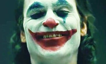 More Images of Joaquin Phoenix's Joker Revealed