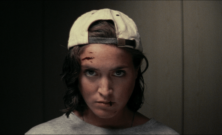 Horror Film 'Luz' Bought by Screen Media for 2019 U.S. Theatrical Release