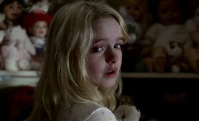McKenna Grace Cast in New Untitled 'Annabelle' Project