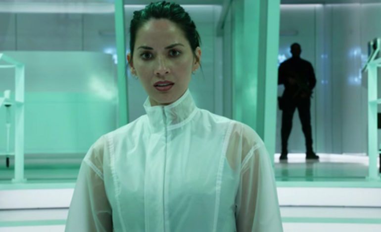 Olivia Munn Gets Registered Sex Offender Cut from 'The Predator'