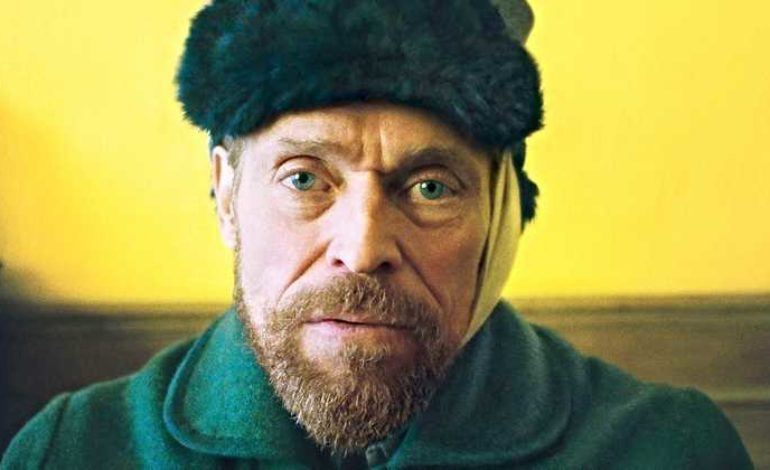Stunning View of Van Gogh's Final Days in 'At Eternity's End' Trailer