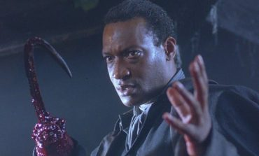 Jordan Peele Interested in 'Candyman' Reboot