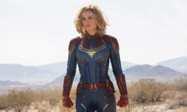 'Captain Marvel' Trailer Likely Coming Next Week