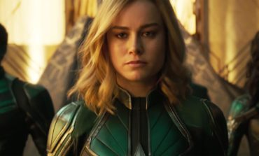 'Captain Marvel' Trailer Gains 109 Million Views in 24 Hours
