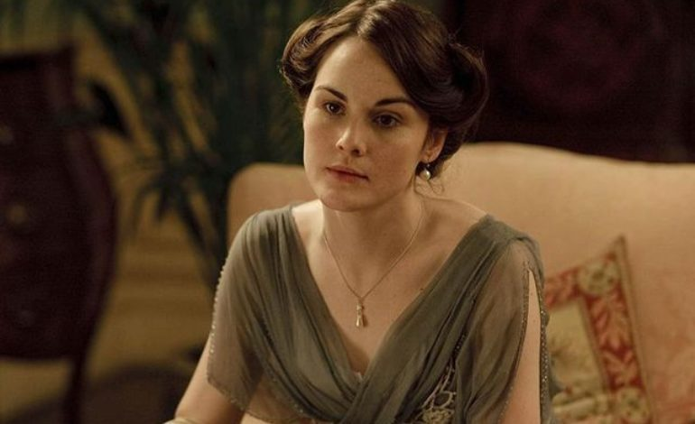 First Look At 'Downton Abbey' Feature Film With Sneak Peek Through Instagram