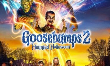 An Old Friend Returns in New 'Goosebumps 2' TV Spot