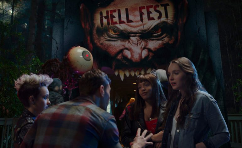 mxdwn INTERVIEW: 'Hell Fest' Director Gregory Plotkin Shares the Perfect Scare and the Secret to Blumhouse's Success