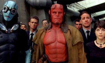 Ron Perlman Is Still Hoping For A Third 'Hellboy' Movie