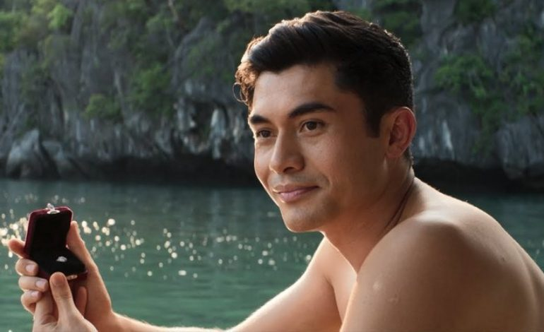Henry Golding, Emilia Clarke Starring in New Holiday Film 'Last Christmas'