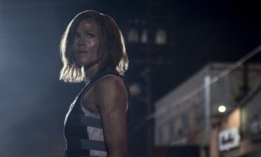 Movie Review - 'Peppermint'