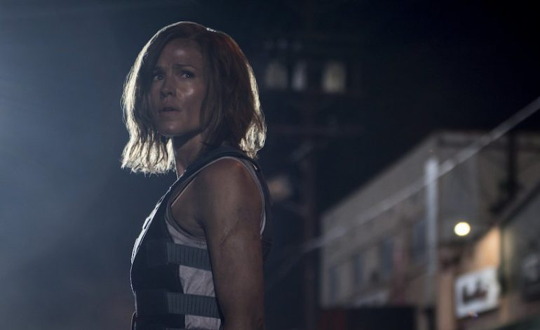 Movie Review – 'Peppermint'