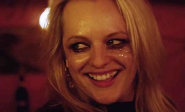 Elisabeth Moss in 'Her Smell' Trailer