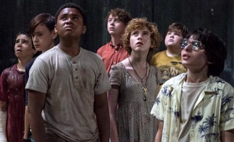 'IT: Chapter Two' to put Ritual of Chüd Into Film