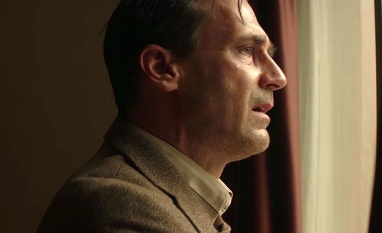 Jon Hamm Will Play Batman If the Script Passes Muster; Josh Gad Offers His Services
