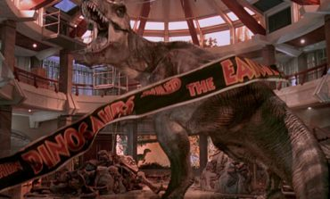 The Park is Open Again! 'Jurassic Park' Returns to Theaters for Its 25th Anniversary!