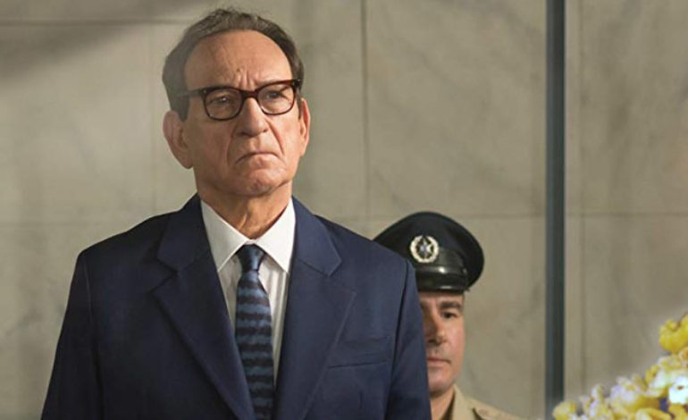 Movie Review – 'Operation Finale'
