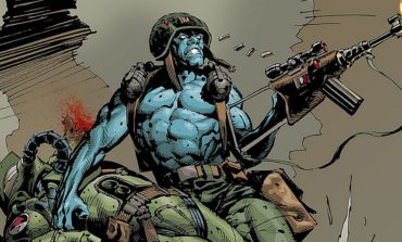 'Warcraft' Director Duncan Jones Working On 'Rogue Trooper' Movie