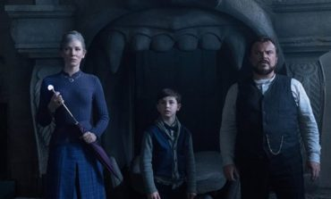 Movie Review - 'The House with a Clock in its Walls'