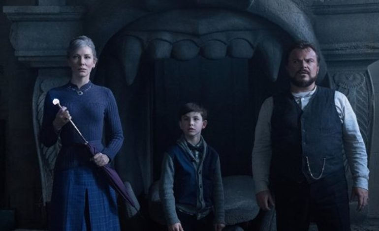Movie Review – 'The House with a Clock in its Walls'