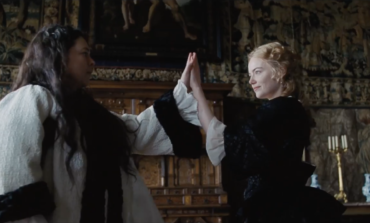 The Favourite' Director Yorgos Lanthimos to Write and Direct 'Pop 1280'