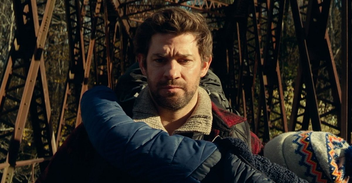 Jeff Nichols to Write & Direct 'A Quiet Place' Spinoff for Paramount