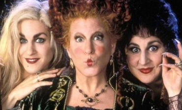 25 Years Later, 'Hocus Pocus' is Still Putting a Spell on Viewers