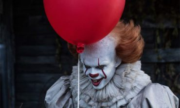'IT: Chapter 2's' First Poster Taunts Fans with Mystery