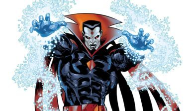 Bryan Cranston Interested In Playing 'X-Men' Villain Mister Sinister