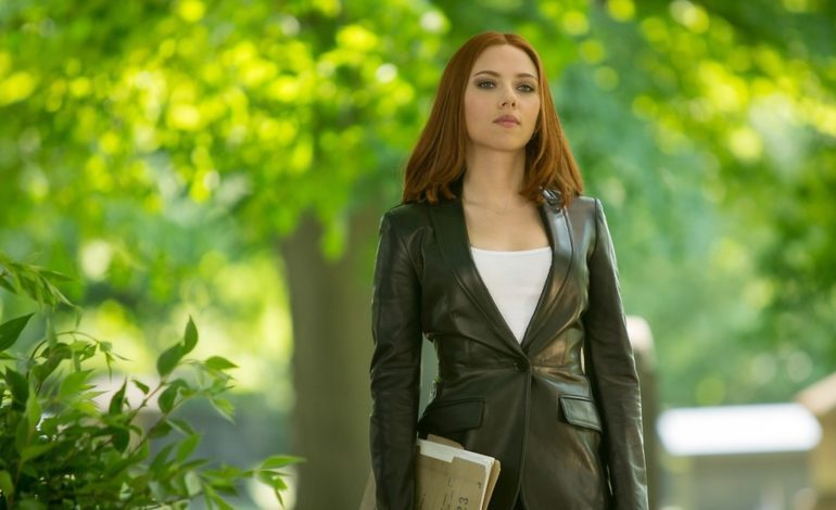 Marvel at Scarlett Johansson's 'Black Widow' Paycheck