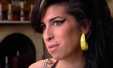 Amy Winehouse Biopic in the Works