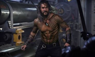 Extended Trailer for 'Aquaman' Surfaces