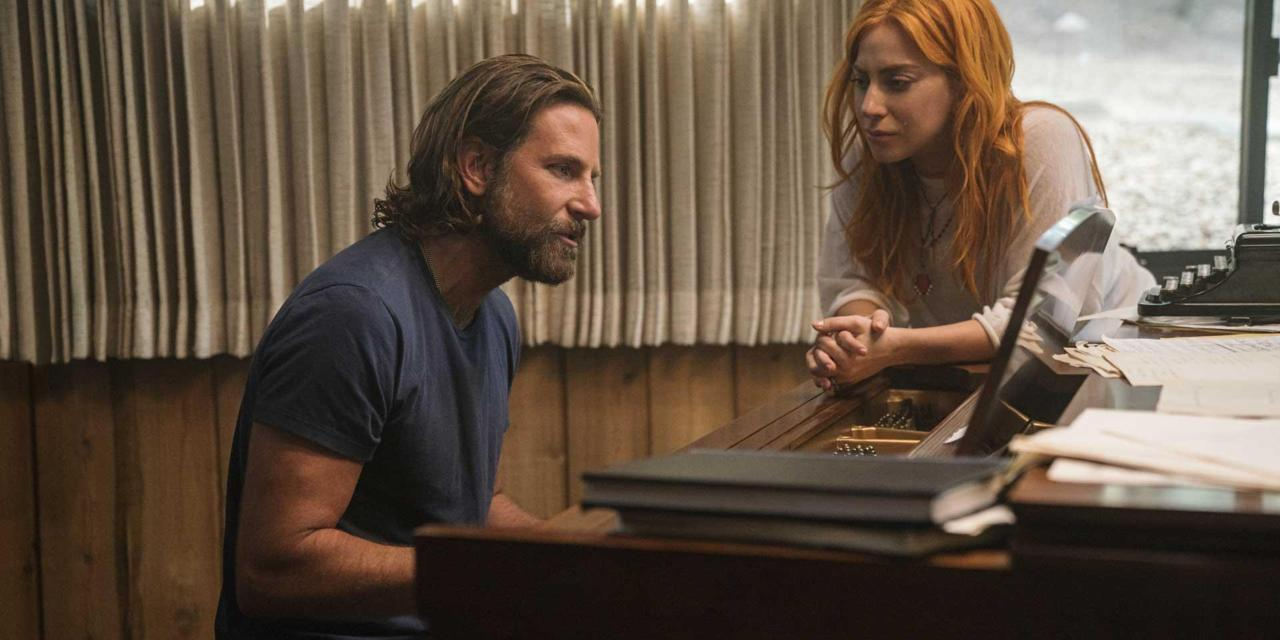 The Year of Gaga and Cooper : 2019 Oscars Predictions